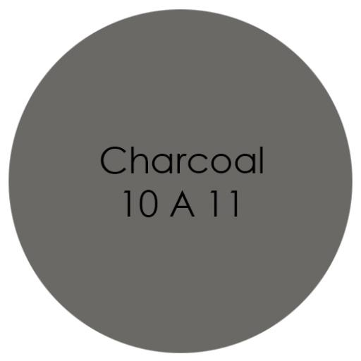 Earthborn Eco Pro Matt Emulsion - Charcoal