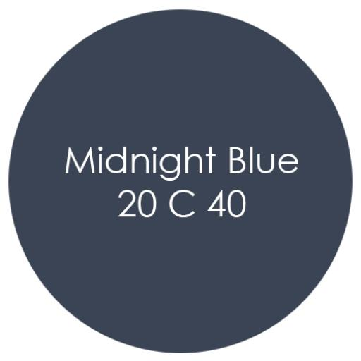 Earthborn Eco Pro - Midnight Blue