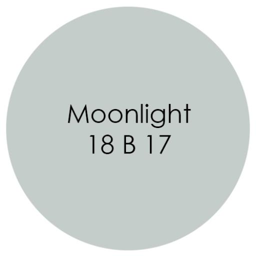 Earthborn Eco Pro Matt Emulsion - Moonlight