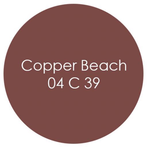 Earthborn Eco Pro Matt Emulsion - Copper Beach