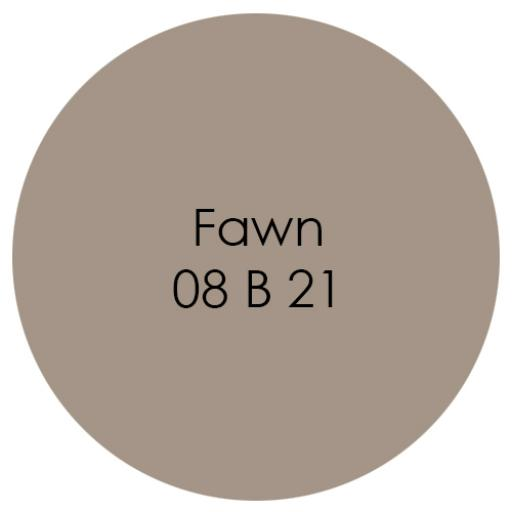 Earthborn Eco Pro Matt Emulsion - Fawn