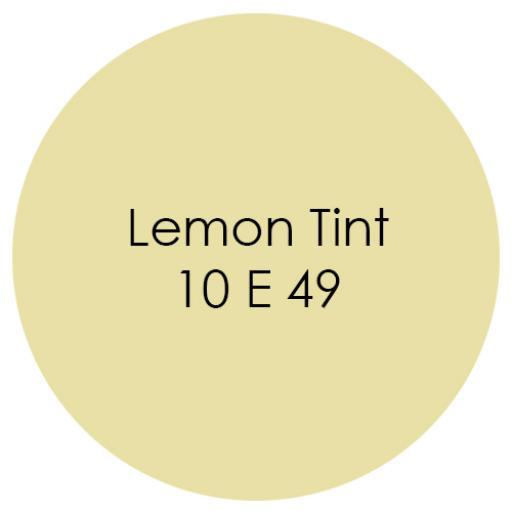 Earthborn Eco Pro - Lemon Tint