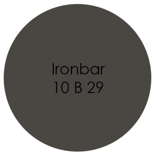Earthborn Eco Pro Matt Emulsion - Ironbar