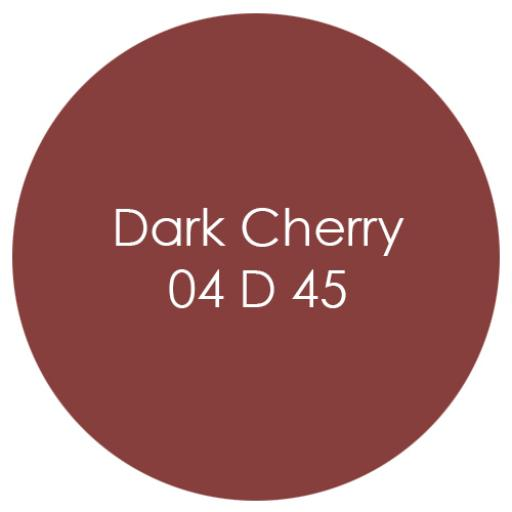 Earthborn Eco Pro Matt Emulsion - Dark Cherry