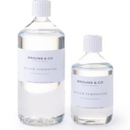 Brouns & Co Balsam Turpentine