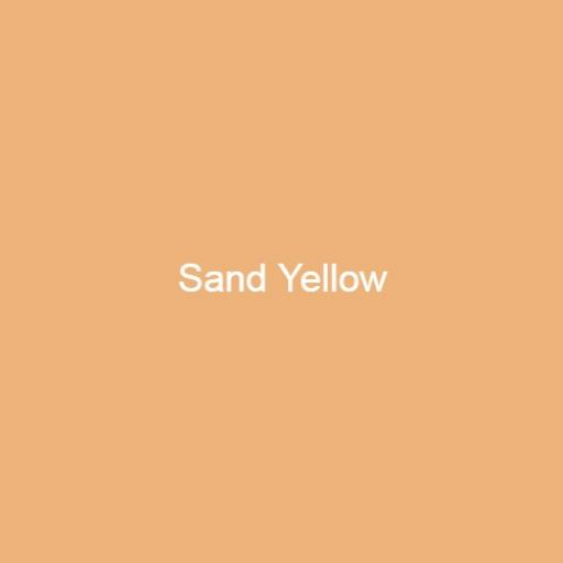 Brouns & Co Linseed Paint - Sand Yellow