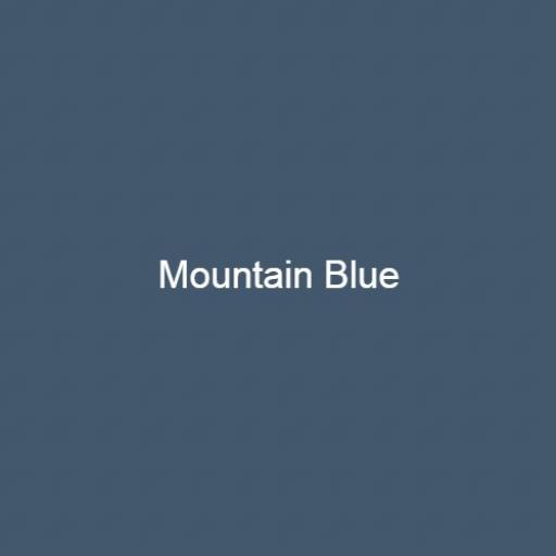 Brouns & Co Linseed Paint - Mountain Blue