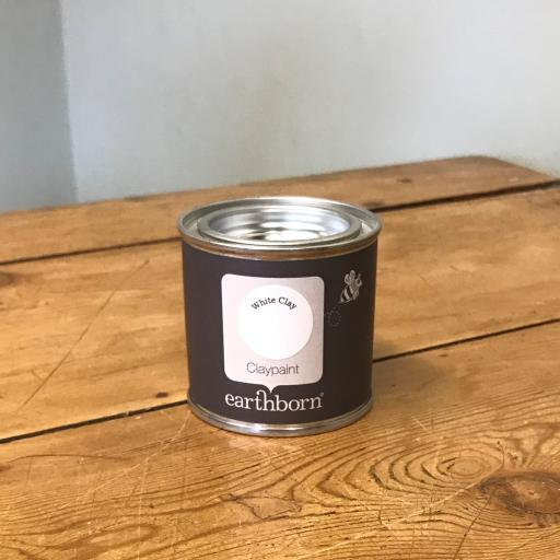 Earthborn Interior Claypaint - Tester Pot