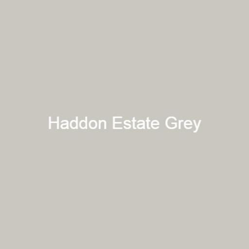 Brouns & Co Linseed Paint - Haddon Estate Grey
