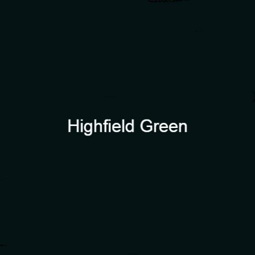 Brouns & Co Linseed Paint - Highfield Green