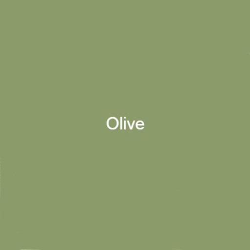 Brouns & Co Linseed Paint - Olive