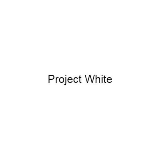 Brouns & Co Linseed Paint - Project White