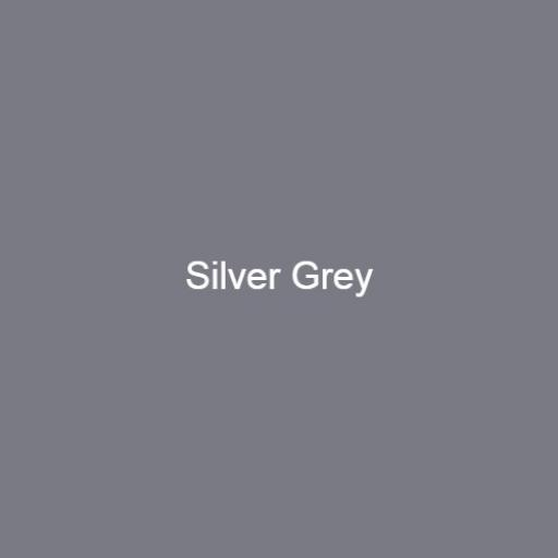 Brouns & Co Linseed Paint - Silver Grey