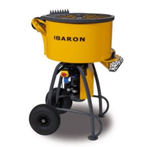 Baron F110 Forced Action Mixer