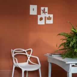 Earthborn Claypaint - Flower Pot