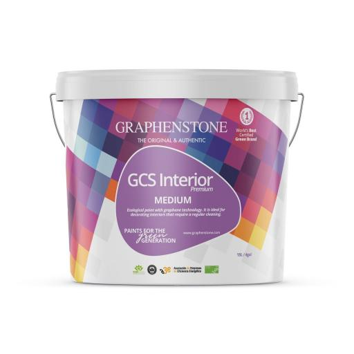 Graphenstone GCS Interior Paint
