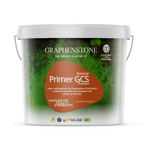 Graphenstone GCS Exterior Primer