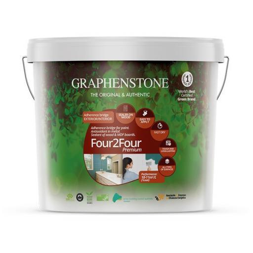 Graphenstone Four2Four Primer