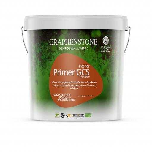 Graphenstone GCS Interior Primer