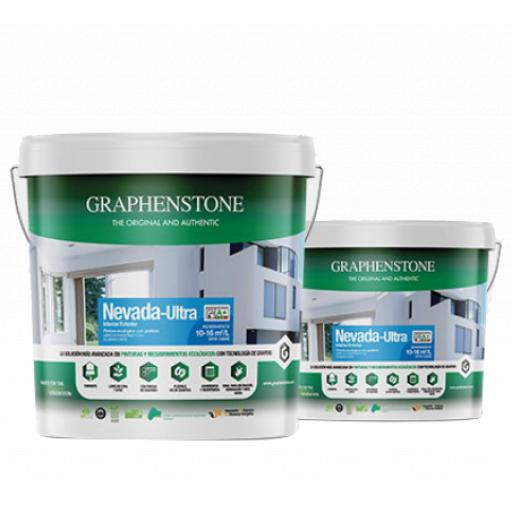 Graphenstone Nevada Ultra - White