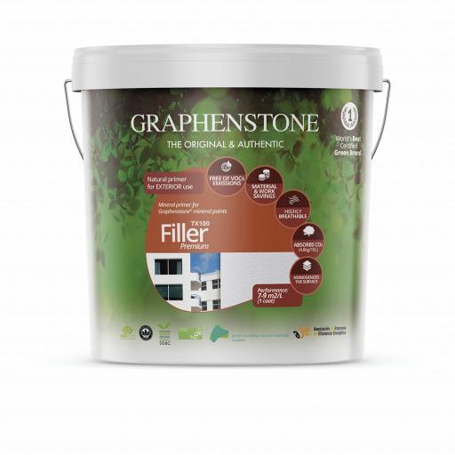 Graphenstone Filler Primer