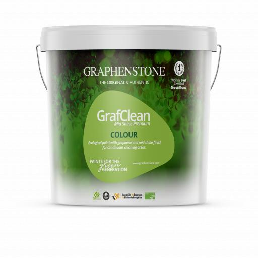Graphenstone GrafClean Interior Mid Sheen