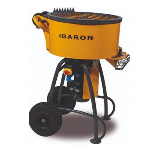 Baron F80 Forced Action Mixer