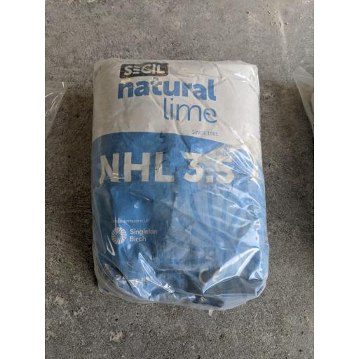 Broken Bag of NHL3.5