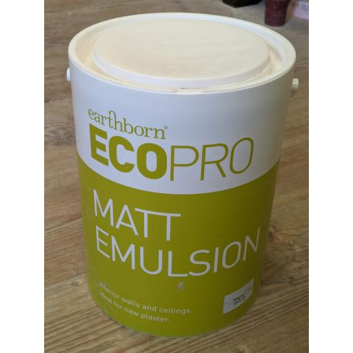 Matt Emulsion - Magnolia 5L
