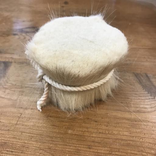 Goat Hair - 150g bundle